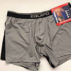 Other - Equipo 2-pack performance boxer brief